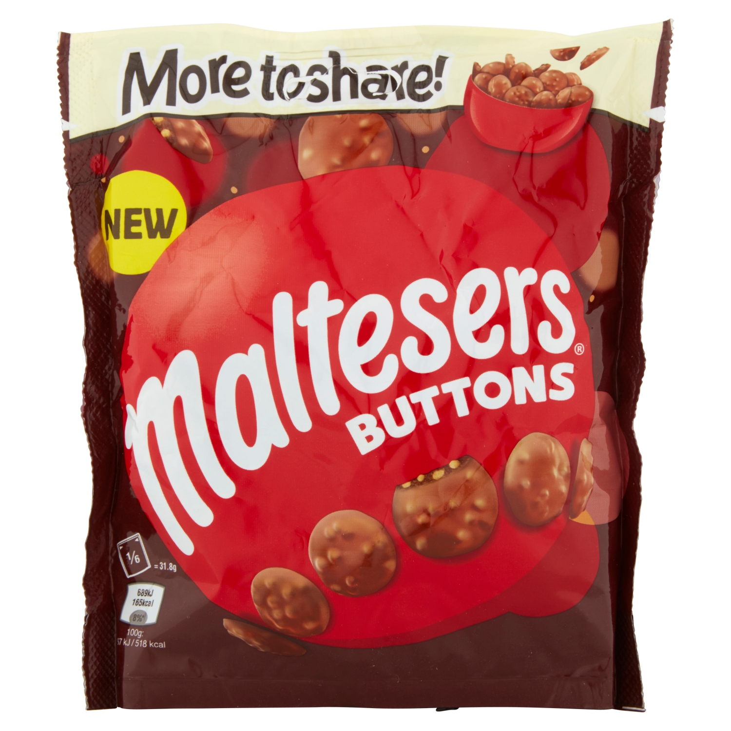 Maltesers Buttons 189g