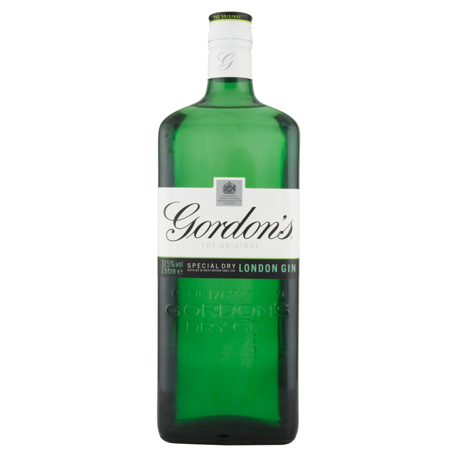 Gordon's Special Dry London Gin 1 Litre