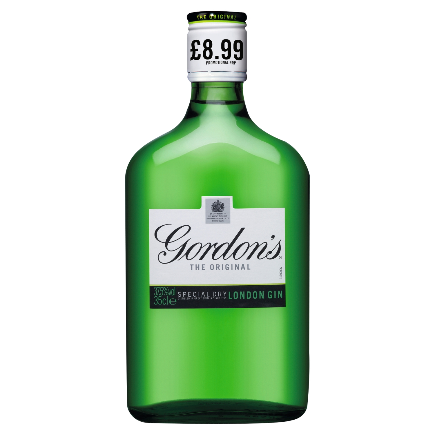 Gordon's Special Dry London Gin PMP £8.49 35cl