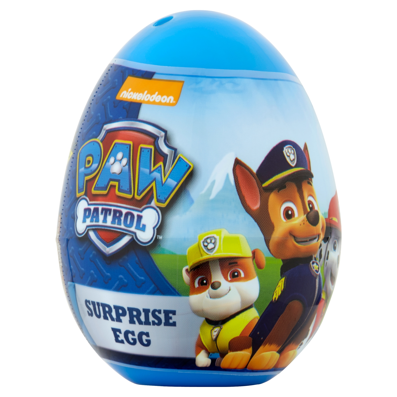 Surprise Egg with Jelly Beans & Collectable Toy 10g